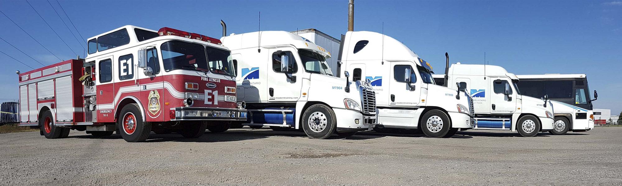 Delivering skilled, confident drivers