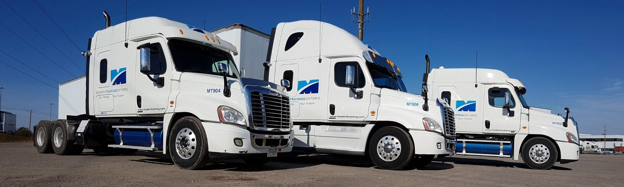 Navigating truck driver training requirements